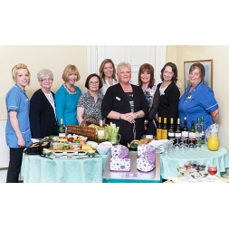 Events at Maesbrook Care/Nursing Home in Shrewsbury, Shropshire
